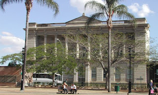 Former State Library of Queensland
