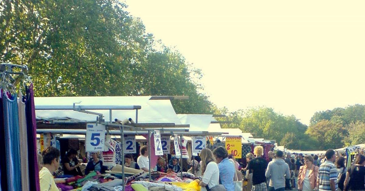 Single markt frankfurt