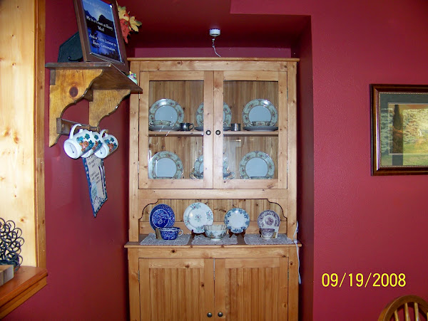 China Hutch