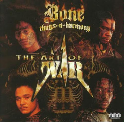 Bone: Thugs N Harmony - The Art of War (1997)[INFO]