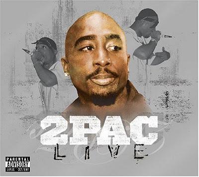 Lobby, tupac really seemed to