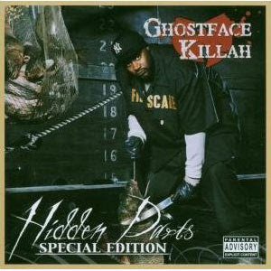 Ghostface Killah - Hidden Darts