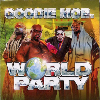 Goodie Mob F Sleepy Brown - Just Do It