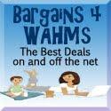 Bargain4wahms