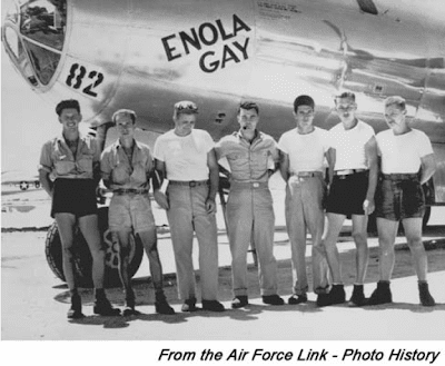 Enola Gay enlisted flight crew ebook by Noble Young Adult