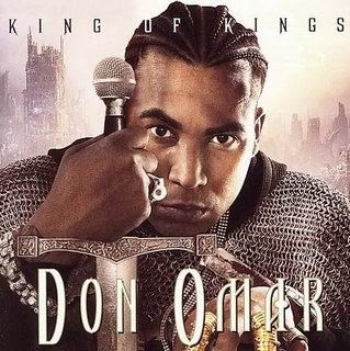 Don Omar - King Of Kings