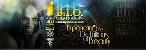 TYRA&#39;S B.I.O.Campaign