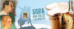 SIDRA, PAN DULCE Y ALPARGATAS