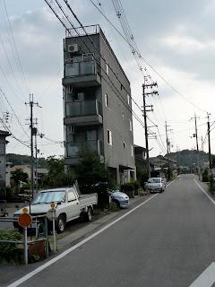 Seika Town 精華町