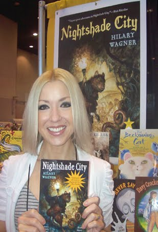 I write middle-grade and young adult novels. I love brilliantly written, ...