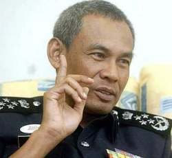 Lagi Berita Ketua Polis Negara Nafi Gaji Kecil Punca Rasuah