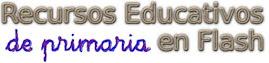 RECURSOS EDUCATIVOS DE PRIMARIA