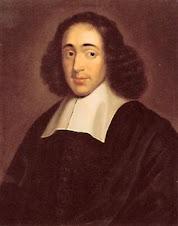 Spinoza, Baruch