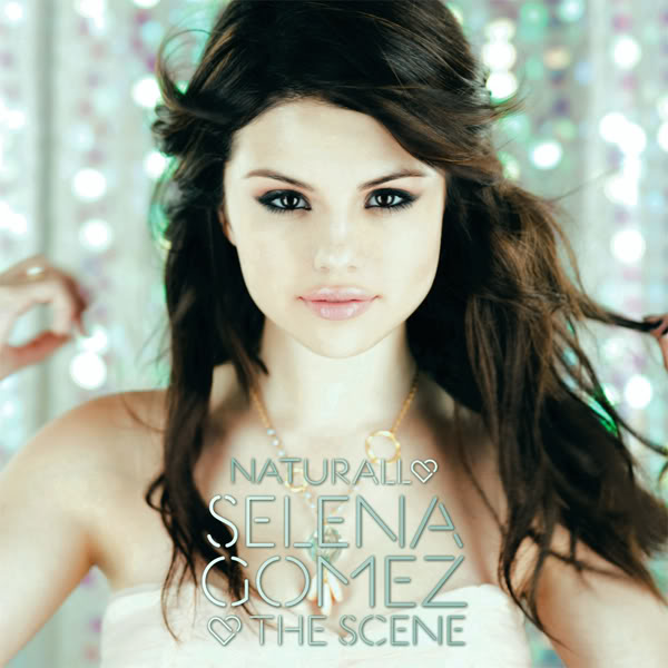 Selena Gomez-naturally