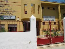 Este es el colegio Cristo de las Misericordias