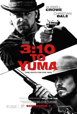 El tren de las 3:10 dirigida por James Mangold