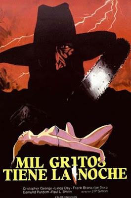 Mil gritos tiene la noche dirigida por Juan Piquer Simón
