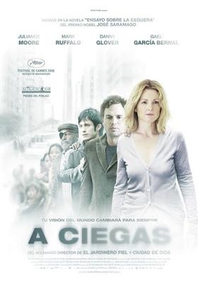 A ciegas dirigida por Fernando Meirelles