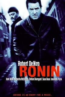 Ronin dirigida por John Frankenheimer