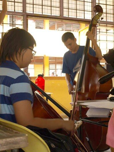 遊戲音樂創作 - 康樂中學初體驗