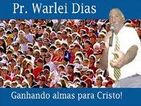 Blog do Pr. Warlei
