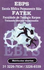 Faculdade de Teologia Karpos