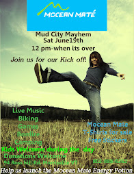 Mocean Mate Mud City Mayhem Kick Off Bash
