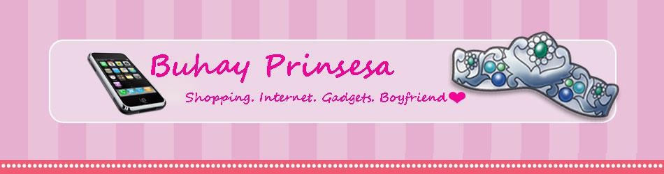 Buhay Prinsesa