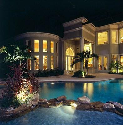 Big Dream Houses