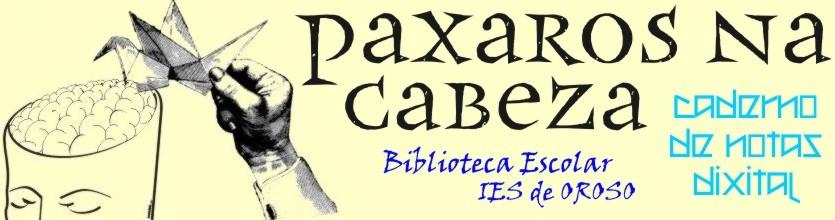 Paxaros na Cabeza