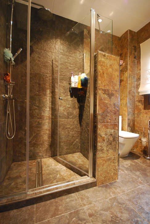 Azulejos badezimmer - Banos rusticos azulejos ...