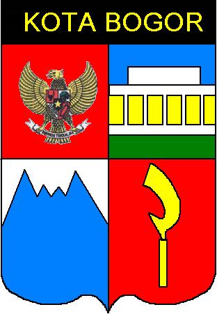 logo Pemkot Bogor