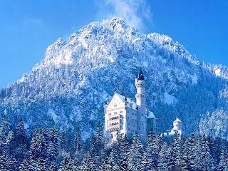 alexandru hategan, peisaje iarna, Peisaje de iarna, peisaje zapada