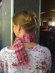 Bobbolicious Scarftastic