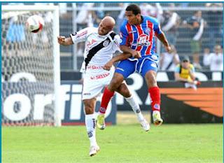 Ver Online: EC Bahia vs Atletico Nacional