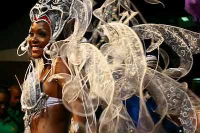 Beautiful Slices of 2010 Trinidad Carnival