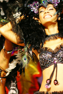 More slices of trinidad carnival 2010