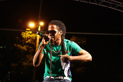 ALVANGUARD PHOTOGRAPHY (2009): The Official Launch of Trinidad ...