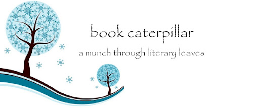 book caterpillar