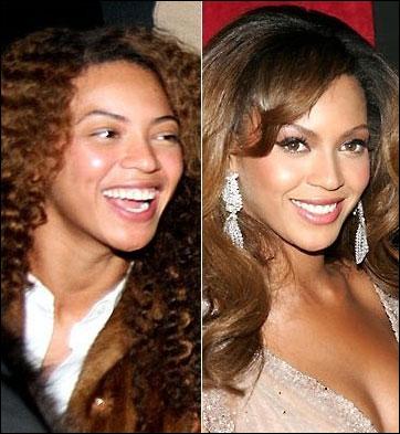 Beyonce  Kardashian on Though I Love Her  It S No Wonder Perez Calls Her Beyowolf Sometimes