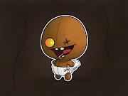 Character DesignCartoon Voo Doo Doll (cartoon character design baby voo doo doll)