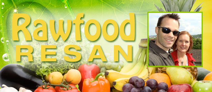 Rawfoodresan