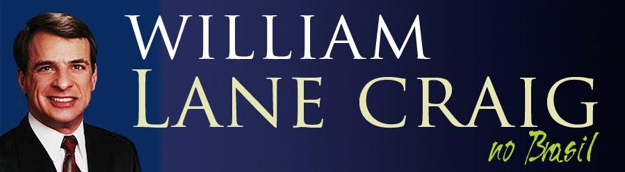 William Lane Craig no Brasil - março de 2012