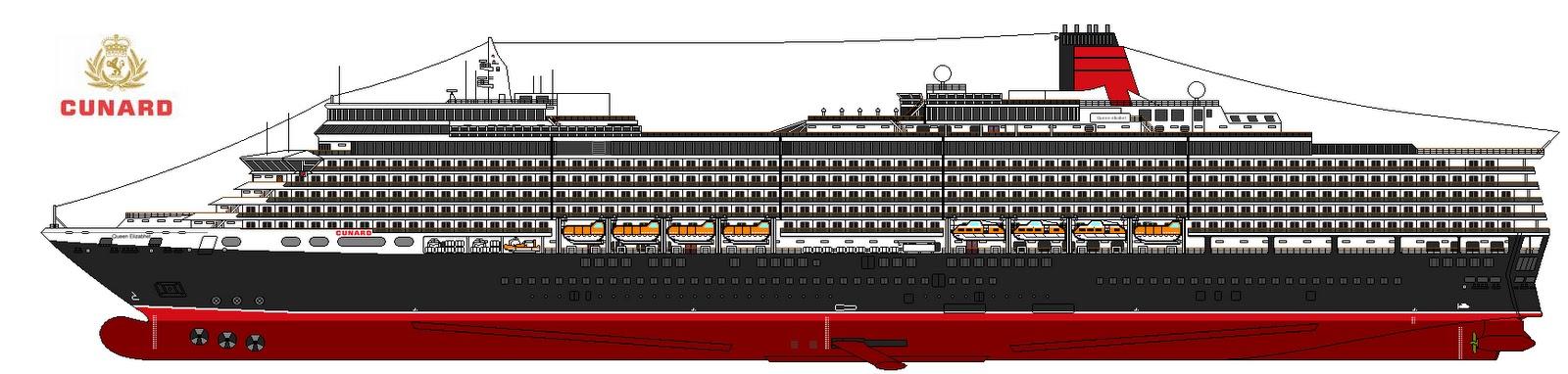 Cunard Line Mit dem Kreuzfahrtfinder zur eigenen Traumreise