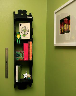 shelf-o-stuff