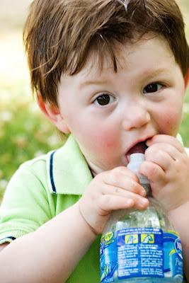 bottle eater.
