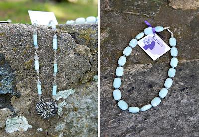 cool necklaces by Morgan