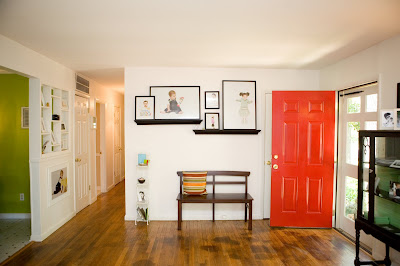 studio/living room