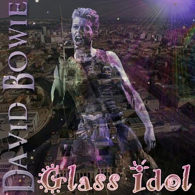 david bowie glass idol 1987 fm awesome db mrbig glass top