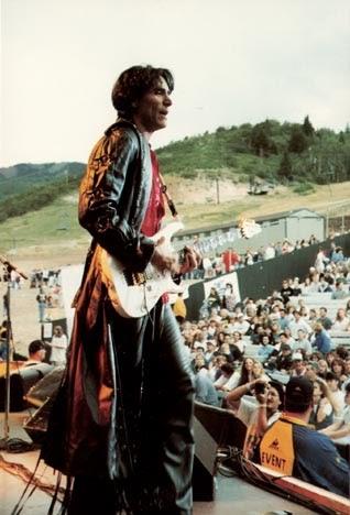 Steve Vai Kid Song